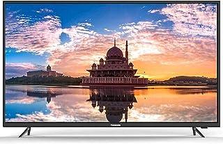Panasonic PANPAN300 Smart TV 4K - 55 Pulgadas, 3840 X 2160 Pixeles, 4K HDR, Negro