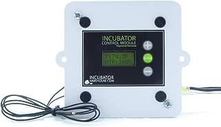 IncuStat Advanced Digital Proportional Accurate Thermostat for Egg Incubators