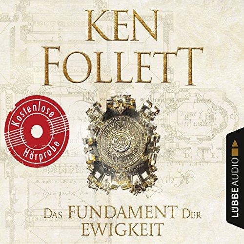 Das Fundament der Ewigkeit (Kostenlose Hörprobe) audiobook cover art