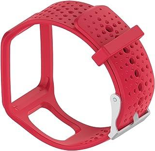 comprar comparacion Correa de repuesto para reloj Lokeke TomTom, para reloj multideportivo TomTom GPS