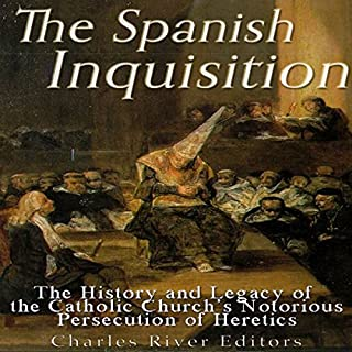 The Spanish Inquisition cover art