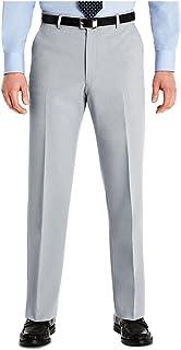Farah Mens Slant Pocket Formal Classic Trousers Color