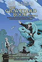 Best the graveyard book cover Reviews