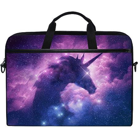 Mermaid /& Unicorn Handbag Case Cover Laptop Sleeve Computer Bag