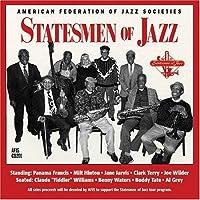 Statesmen of Jazz by Statesmen Of Jazz (1995-10-31)