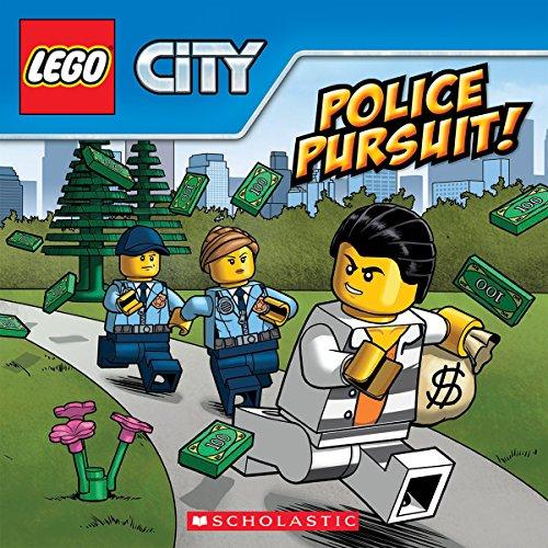 Police Pursuit! (LEGO City)
