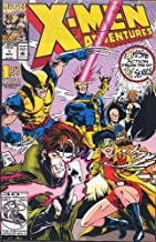 X-Men Adventures : First Issue : Volume 1 Number 1 November 1992