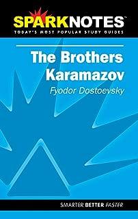 Spark Notes Brothers Karamazov