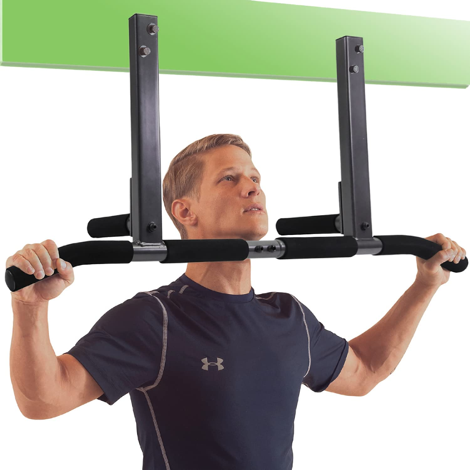 Joist Mount Pull Up Bar Product Bundles Body OFFicial store Press Ultimate by Direct store