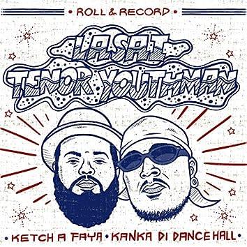 Kanka Di Dancehall - EP