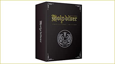 Holy Diver Collector's Edition (NES)
