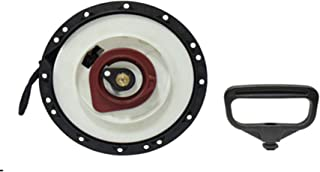 Recoil Starter Assembly with Handle For 2008 Ski-Doo Mini Z Snowmobile