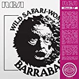 Wild Safari / Woman (Vinyl)
