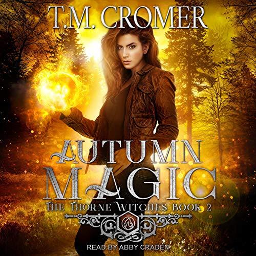 Autumn Magic cover art