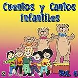 Cantos Y Cuentos Infantiles Vol.6