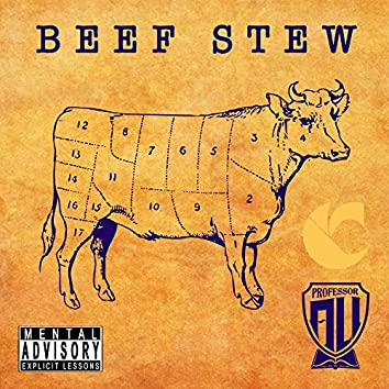 Beef Stew (feat. Canibus)