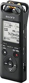 ソニー リニアPCMレコーダー 16GB ハイレゾ録音/bluetooth対応 / 可動式マイク プリレコーディング対応 2018年モデル PCM-A10