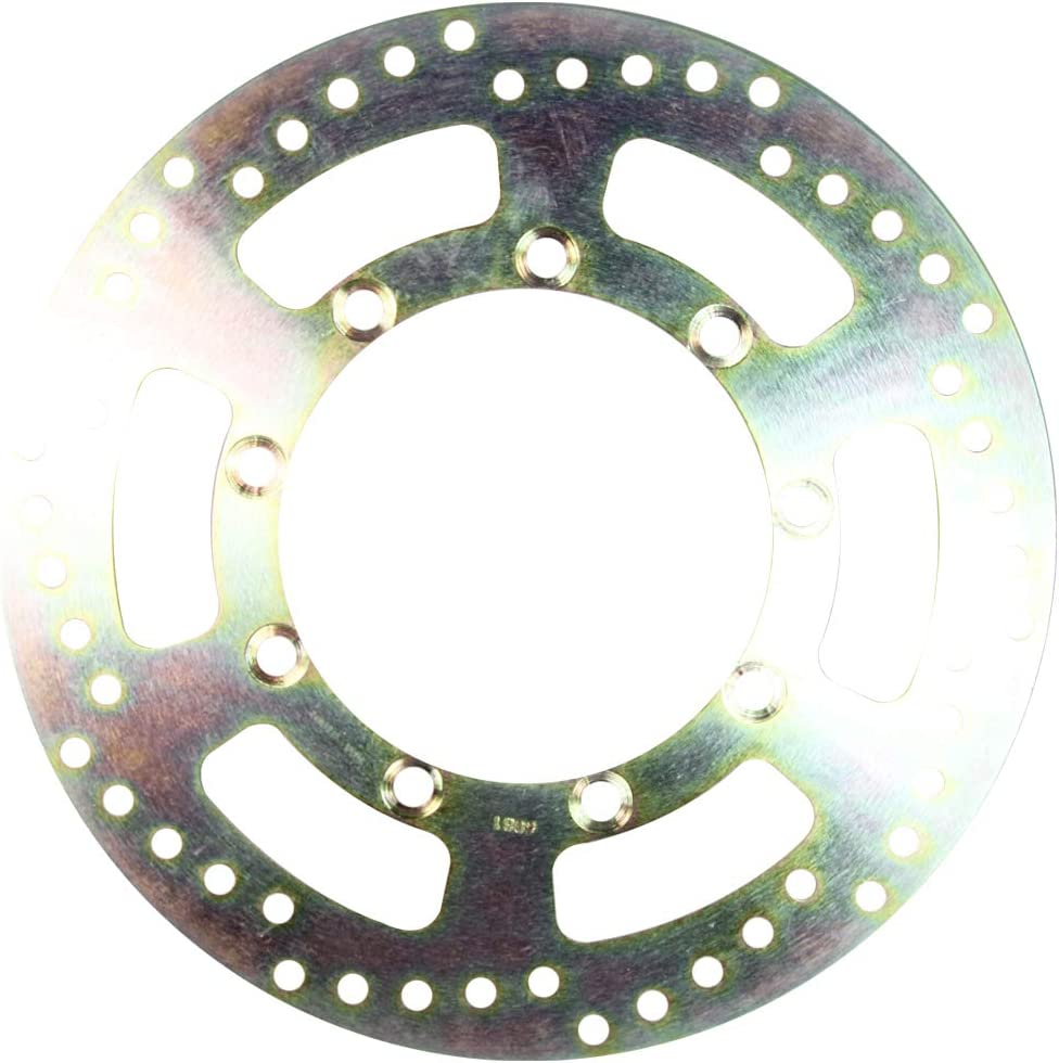 EBC Brakes Cheap bargain MD6081D Award Brake Rotor