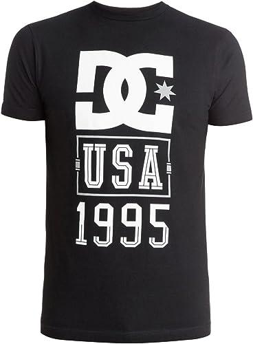 DC RD USA Hommes 95 T-Shirt