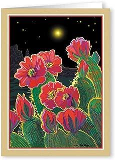 Christmas in The Desert - Christmas Card - 18 Cards & Envelopes