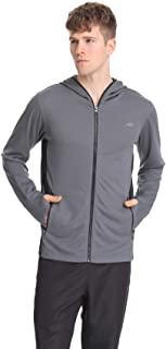 Sponsored Ad - TRAILSIDE SUPPLY CO. Men's Zip Up Hoodie Stretch Sweatshirts,Lightweight