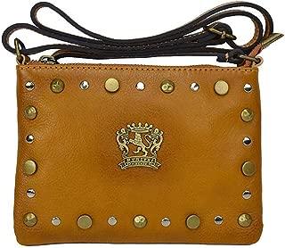 Pratesi Montebonello Crossbody Bag - B456/20T Bruce (Cognac)