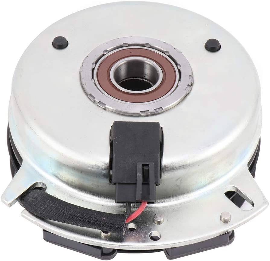 Super intense SALE New Electric Lawnmower SCITOO Detroit Mall PTO Clutch for For Cu Huskee Fit