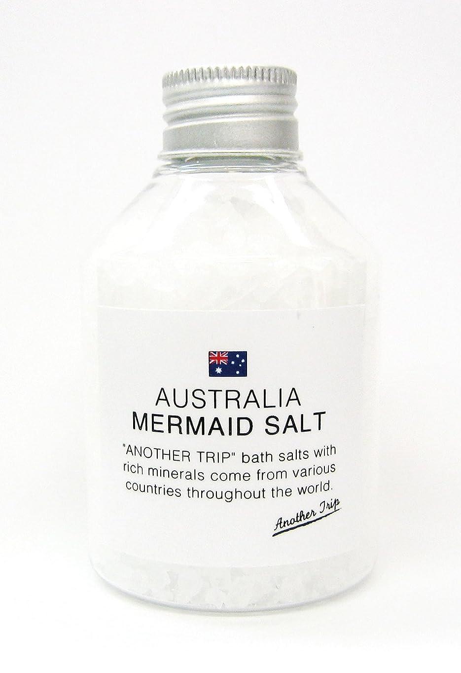 衛星コンデンサー埋め込むアナザートリップN オーストラリアマーメイドソルト 175g
