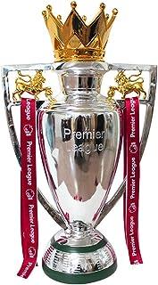 N\P 2020 Voetbal Trofee Voetbal Trofee Winnaar Trofee 3D Replica Trofee met lint