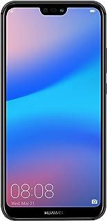 Huawei P20 Lite, 64 GB, Siyah (Huawei Türkiye Garantili)