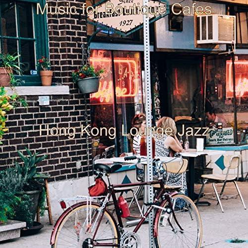 Hong Kong Lounge Jazz