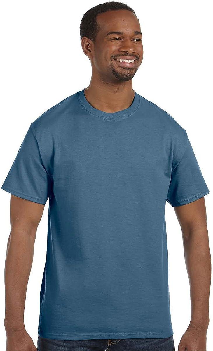 Hanes Men's Comfort Blend Cotton Poly T-Shirt
