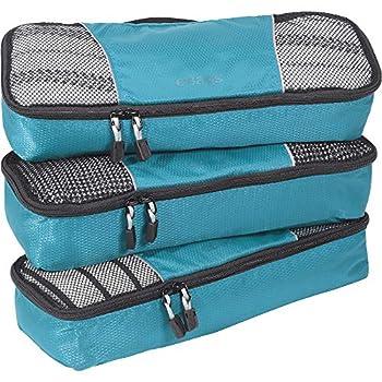 Best ebags slim packing cubes Reviews