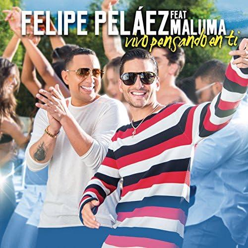 Felipe Peláez feat. Maluma