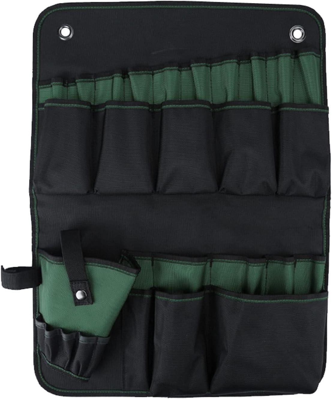OMTONGXIN Tool Bag Hanging Tool Storage Bag Wall Tool Pouch Tool