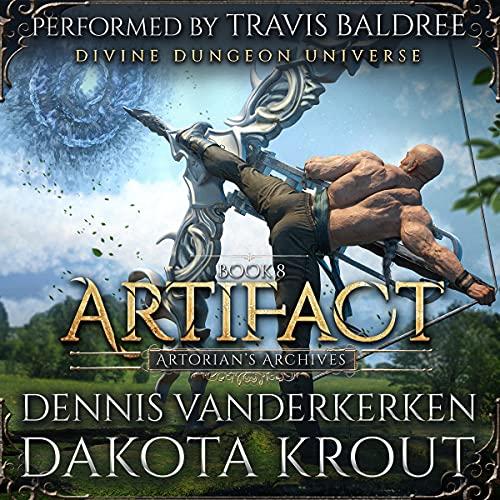 Artifact cover art