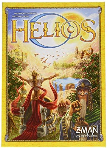 F2Z ENTERTAINMENT INC. Helios