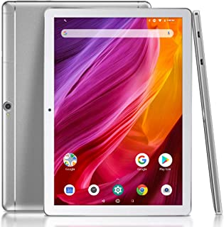 Dragon Touch K10 Tablet, 10 inch Android Tablet with 16 GB Quad Core Processor,..