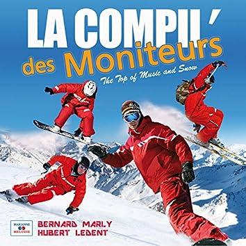 La compil' des moniteurs (The Top of Music and Snow)