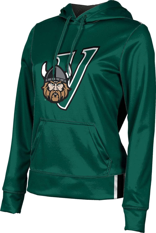 ProSphere Cleveland State University Girls' Pullover Hoodie, School Spirit Sweatshirt (Solid)