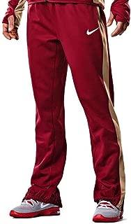 Nike Florida State Seminoles FSU 2016 Sideline Apparel Women's All Time Tech Pant (Medium)
