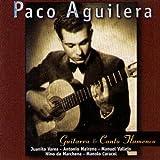 Guitarra & Canto Flamenco