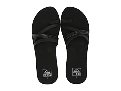 Reef Bliss Moon (Black) Women