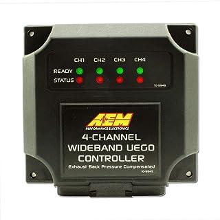 AEM 30-2340 4-Channel Wideband UEGO Controller