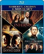 The Angels & Demons / Da Vinci Code / Inferno - Set