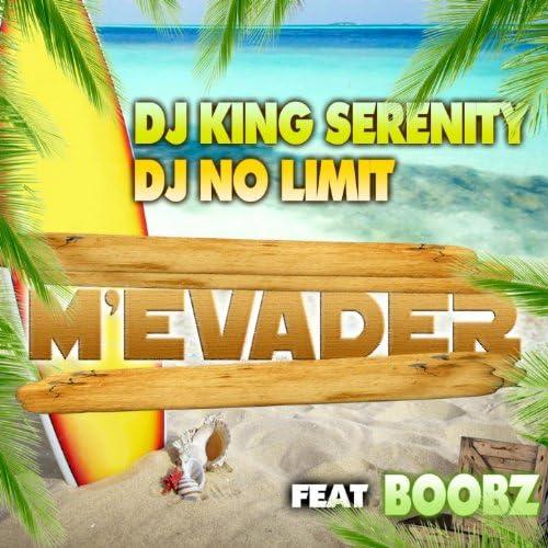 DJ King Serenity, DJ No Limit feat. Boobz