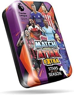 Best match attax extra cards Reviews