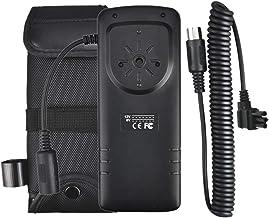 JJC Rapid Flash Fire Recycling External Flash Battery Pack for Camera Speedlite for Nikon SB-910, SB-900, SB-5000, for Nis...