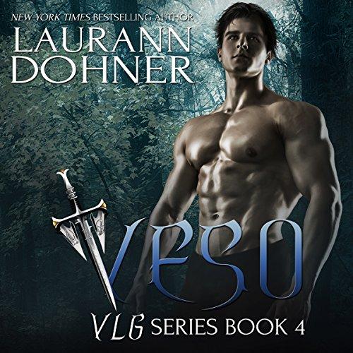 Veso audiobook cover art