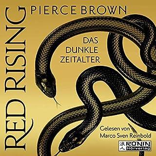 Red Rising 5.1: Das dunkle Zeitalter, Teil 1